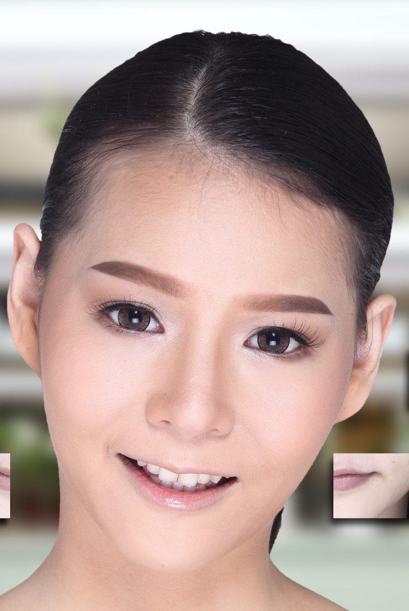 Eyebrows-Straight-Tutorial