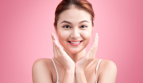 Korean Cleansers Combination Skin