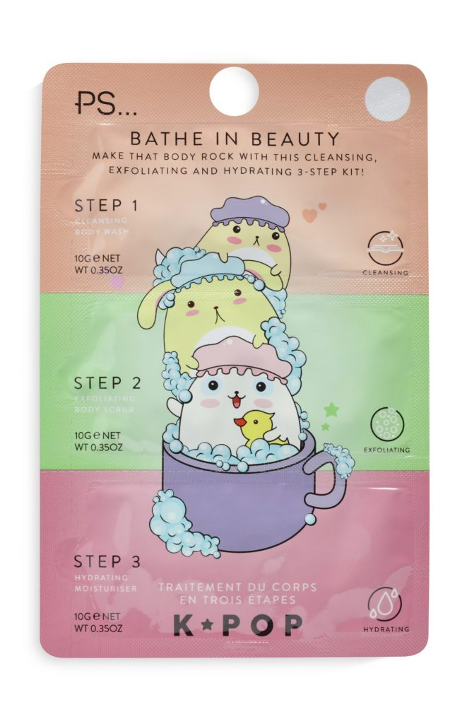 Korean sheet mask Primark