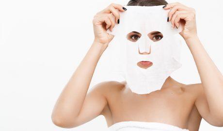 Skin care after summer