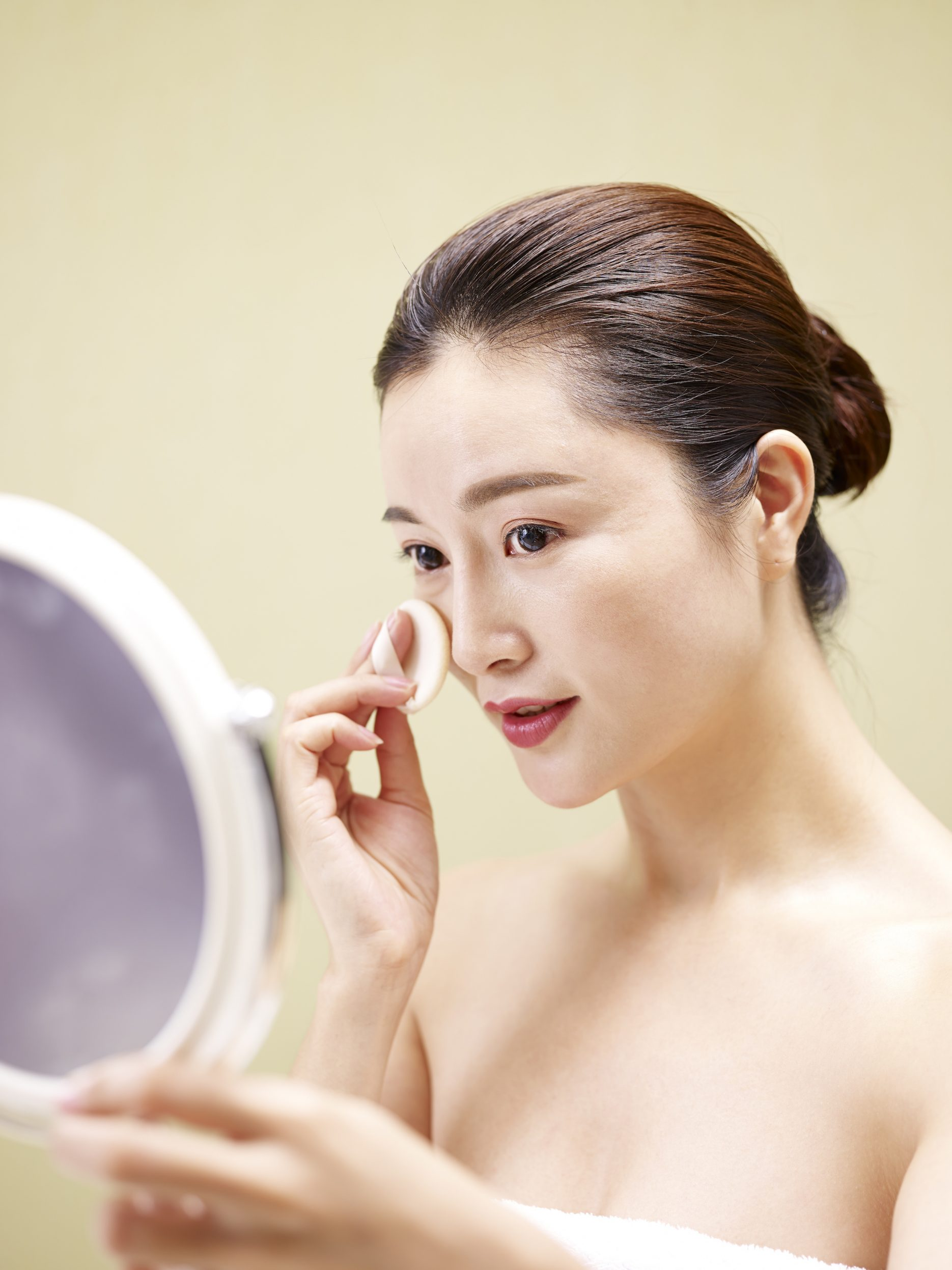 Best Korean Cushion Foundations