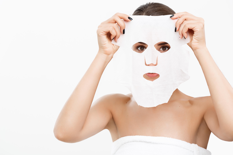 Do Korean Sheet Masks Work