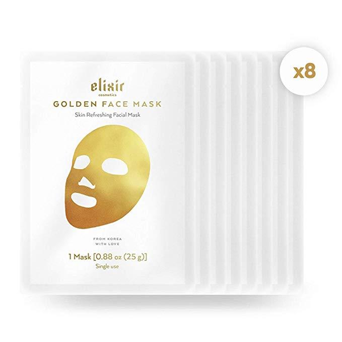 Elixir Mask
