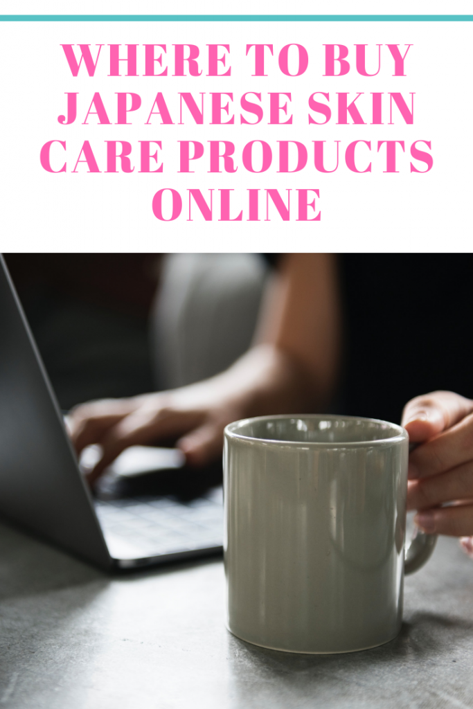 Where To Buy Japanese Skin Care Products Online