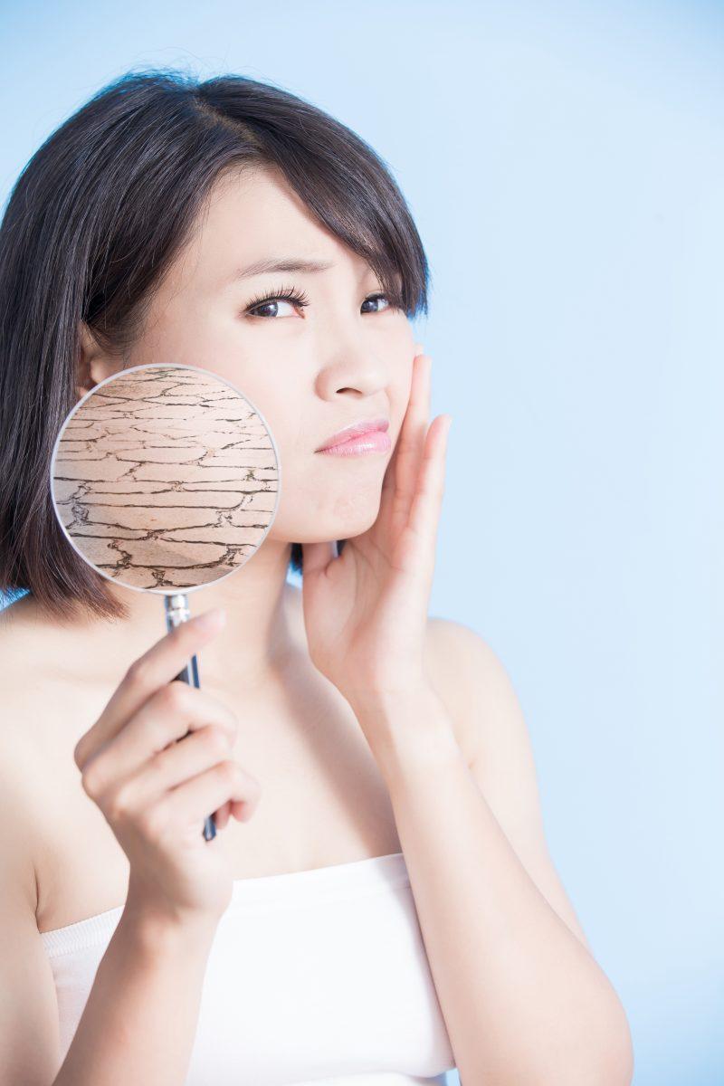 best moisturizer dry skin korean