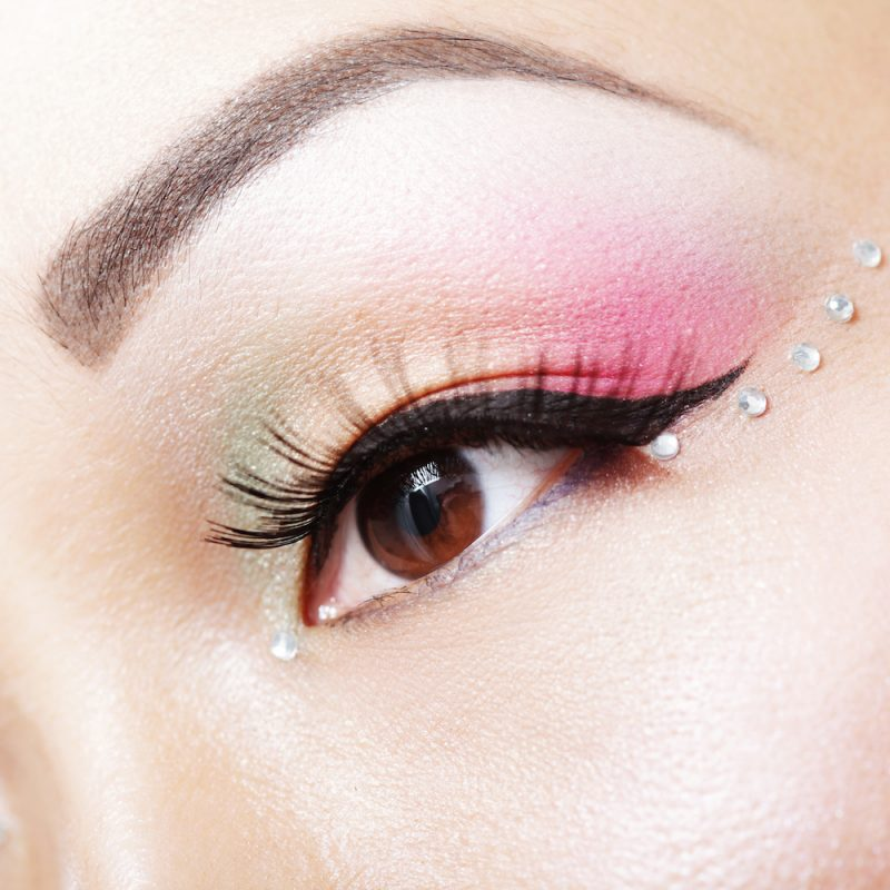 Asian Makeup Trends You Need To Try Now