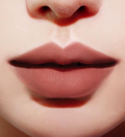 BBIA Velvet Matte Last Lipstick