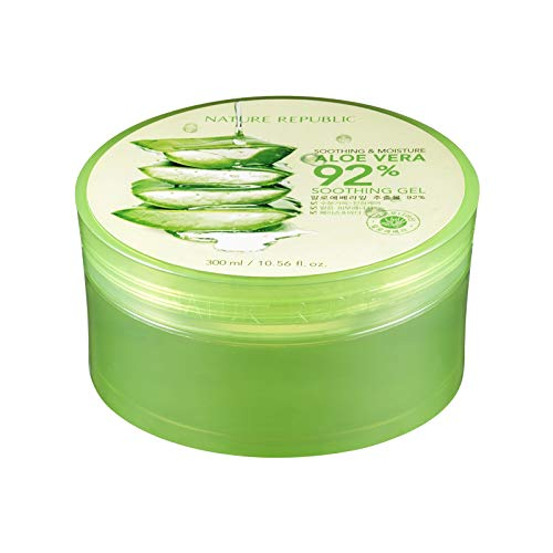 Nature Republic Soothing & Moisture Aloe Vera