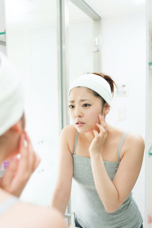 Korean Products Acne