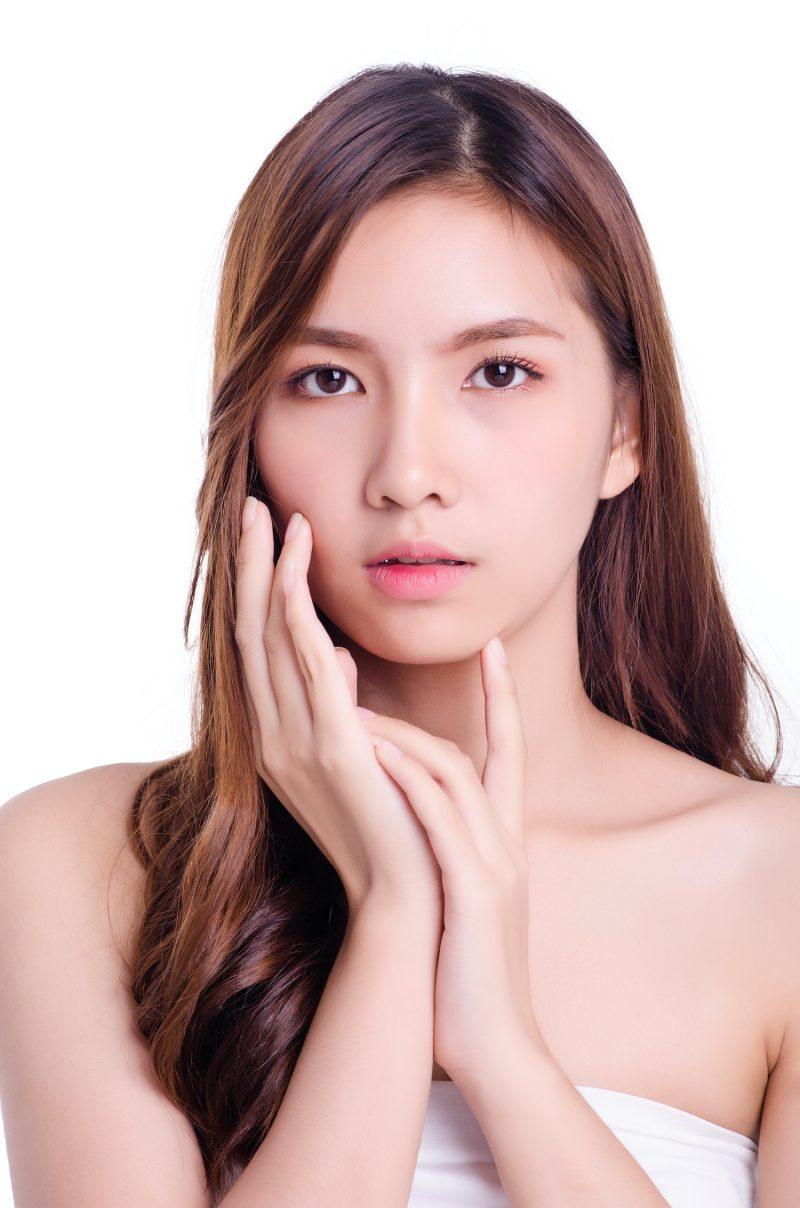 10 step Korean Hair Care Routine