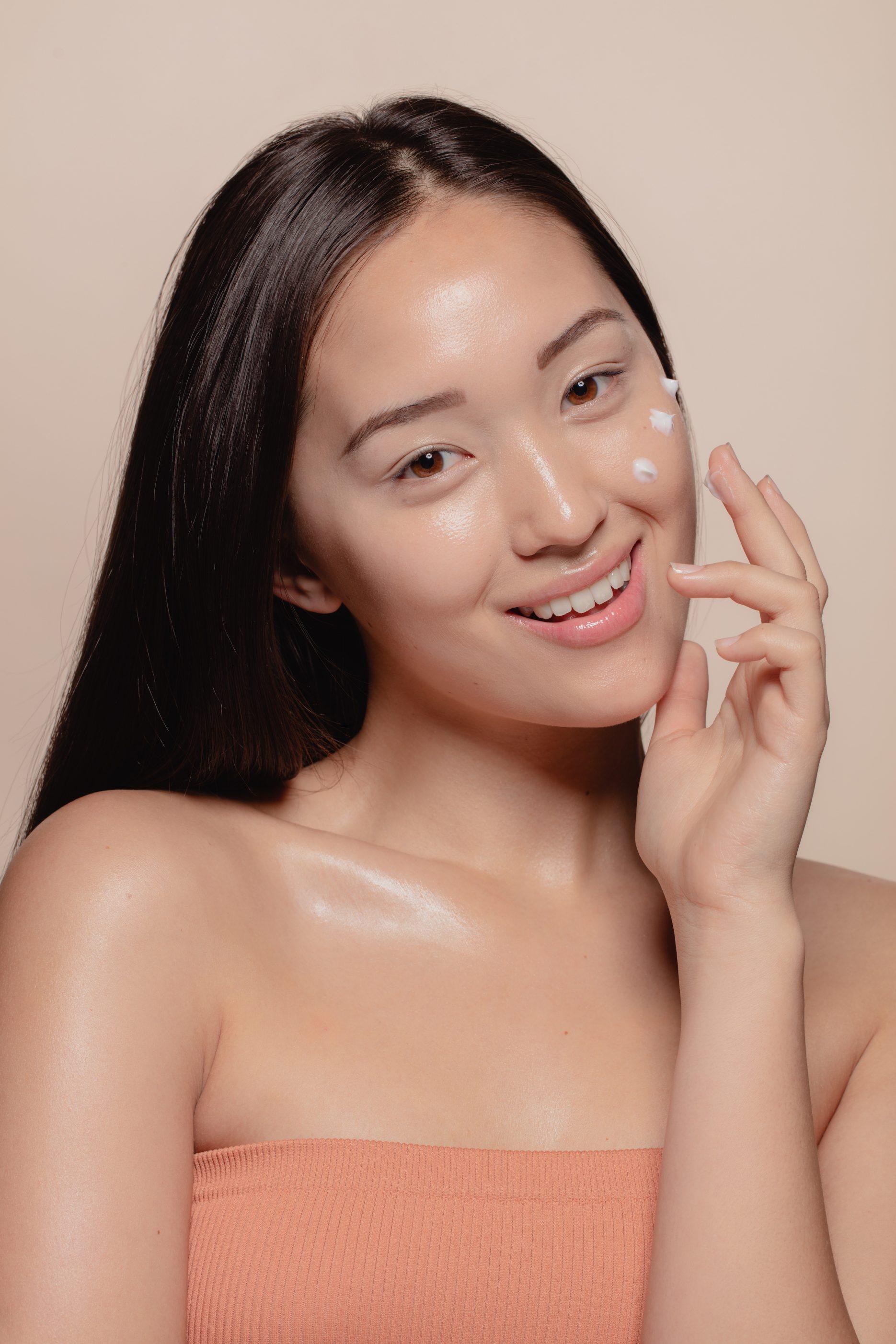 Korean Whitening Cream