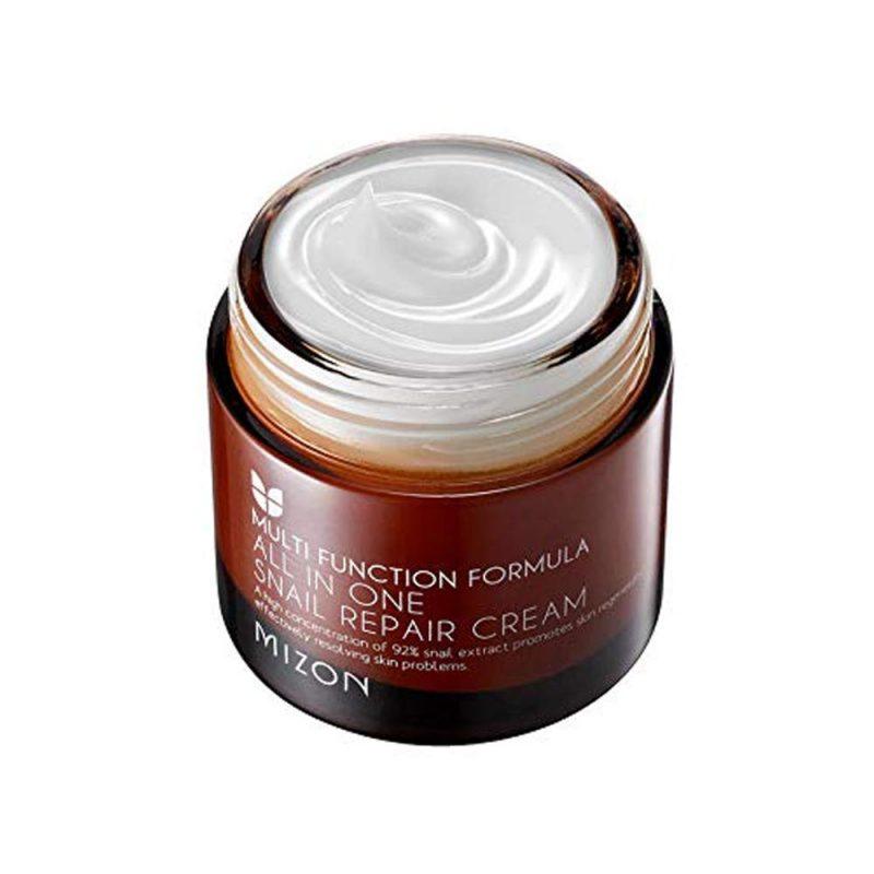 Mizon cream repair