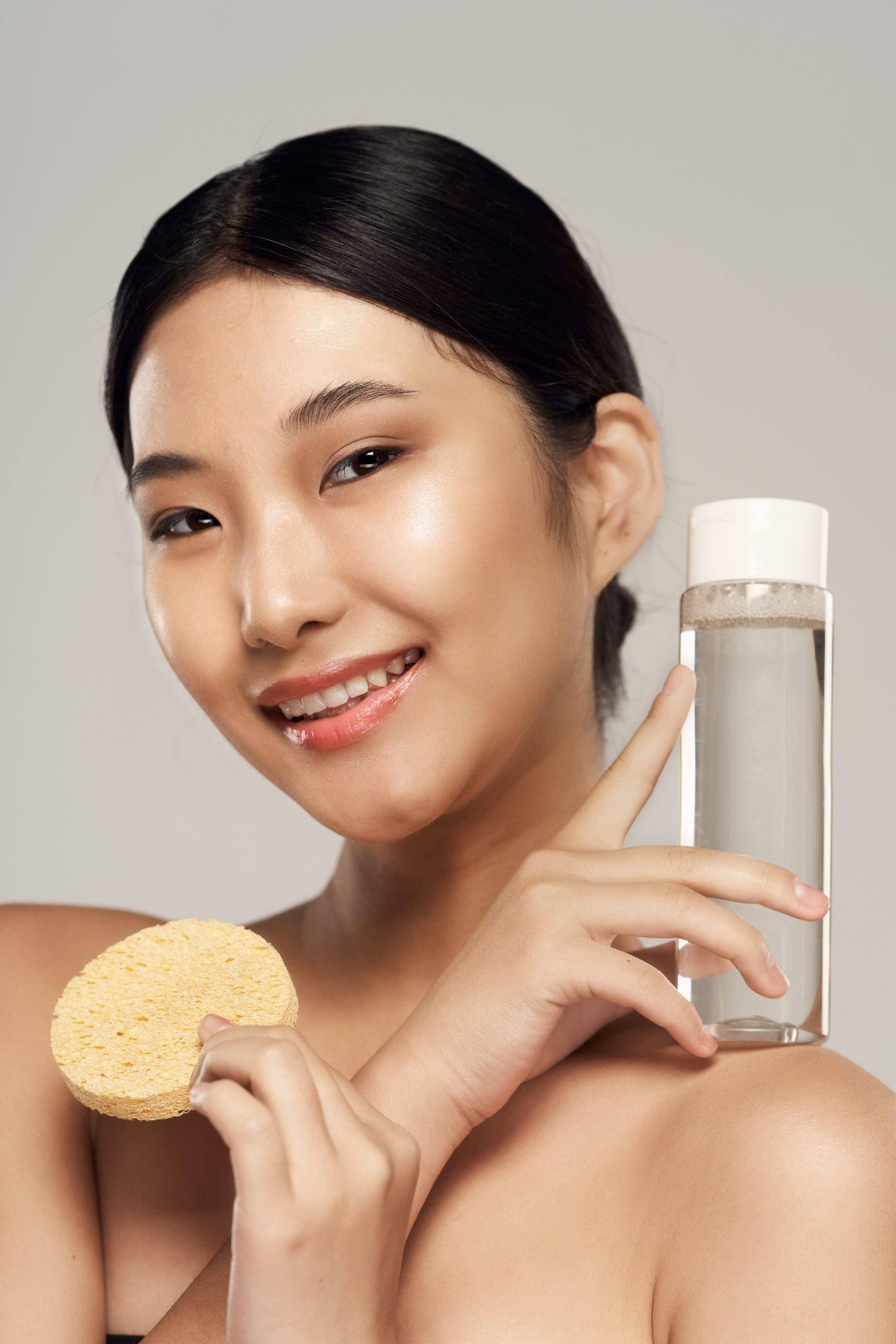 Best Makeup Removers from Korea