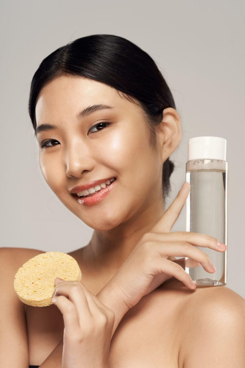 Best Makeup Removers from Korea