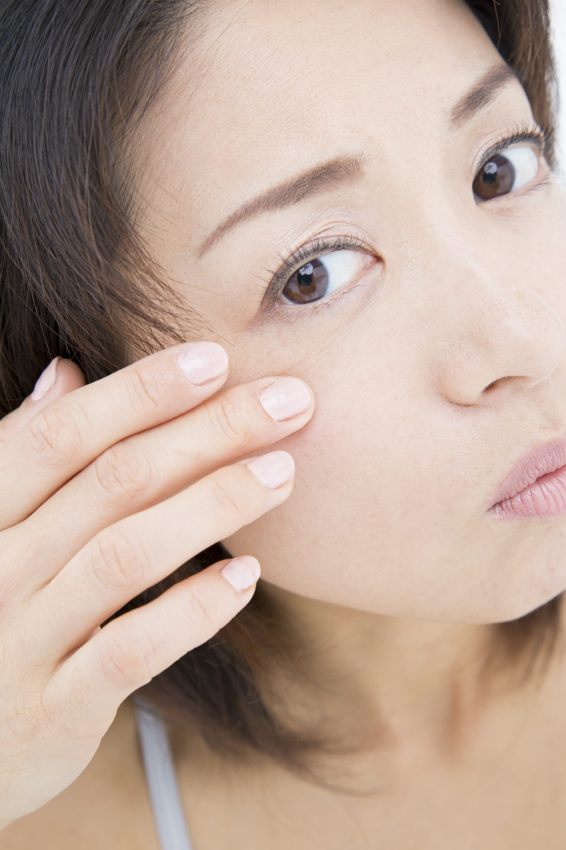 Japanese Anti-Aging Beauty Products