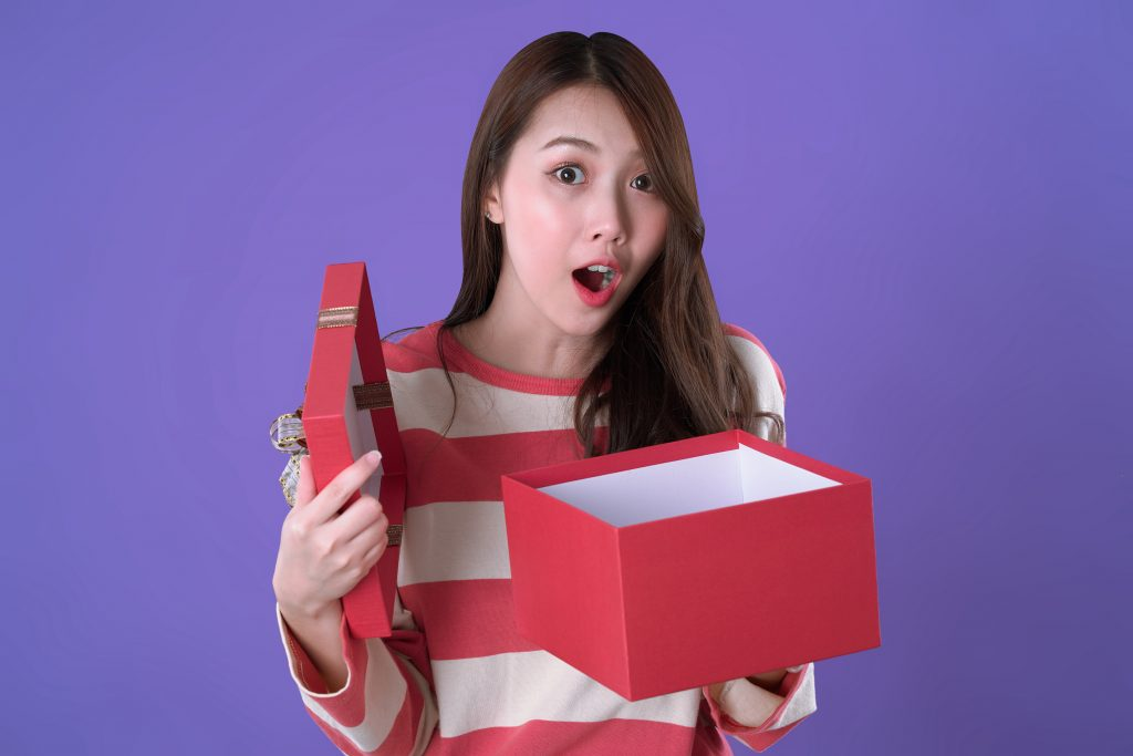 Korean Beauty Christmas Gifts