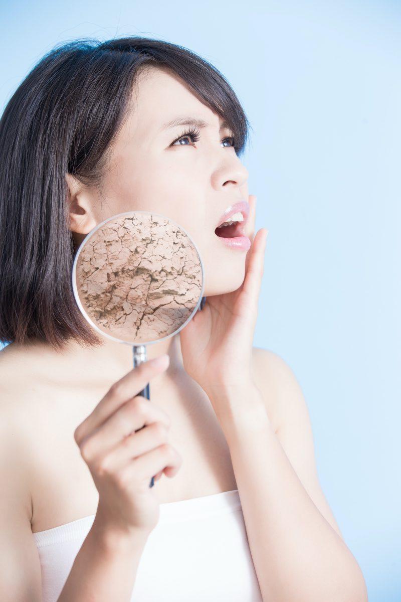 korean moisturizer winter