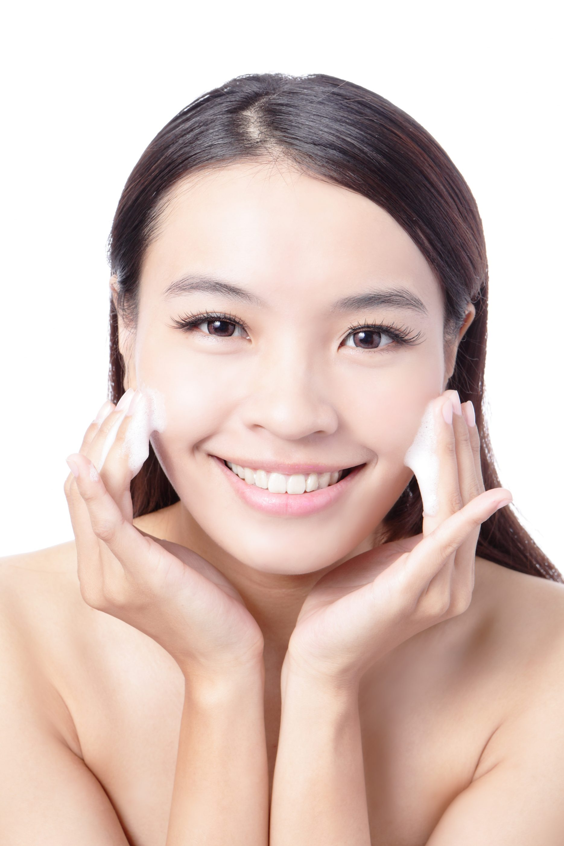 Japanese products acne
